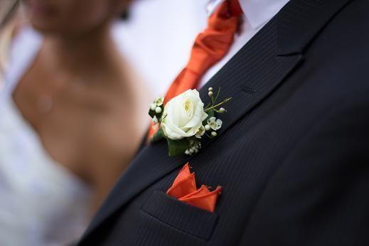 Il matrimonio di Stefano e Vanessa a Torino, Torino