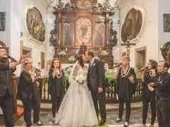 le nozze di Francesca e Fabio 6