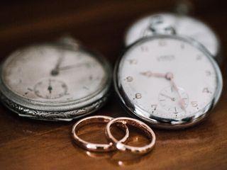 Le nozze di Angelica e Donato 1