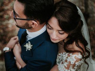 Le nozze di Angelica e Donato