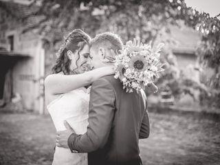 Le nozze di Arianna e Emanuele