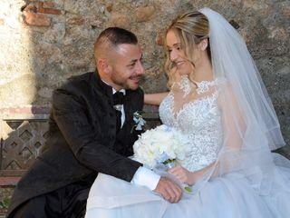 Le nozze di Chiara e Quirico 2
