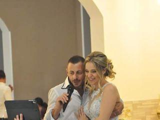 Le nozze di Chiara e Quirico 3