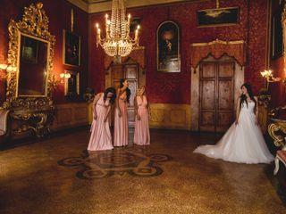 Le nozze di Sandra e Alessio 3