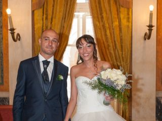 Le nozze di Martina e Stefano 2