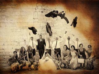 Le nozze di Ester e Davide 1