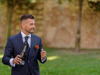 Le nozze di Giorgia e Matteo 3