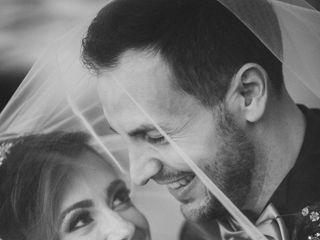 Le nozze di Erika e Domenico 3