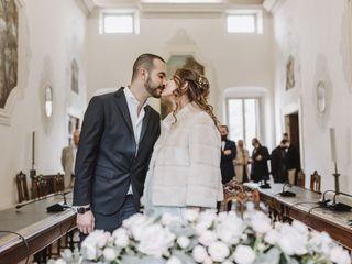 Le nozze di Federica e Riccardo 2