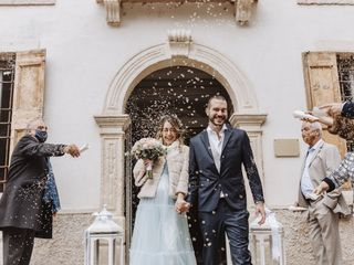 Le nozze di Federica e Riccardo 3