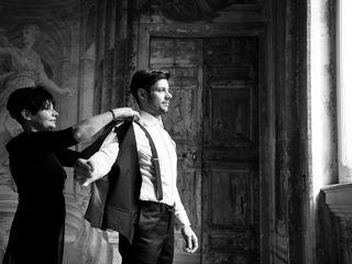 Le nozze di Priscilla e Nicolas 2
