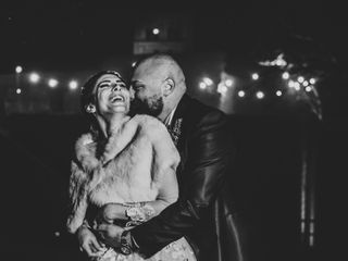 Le nozze di Katia e Domenico