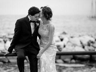 Le nozze di Ivan e Viviana