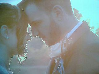 Le nozze di Francesca  e Nicholas  2