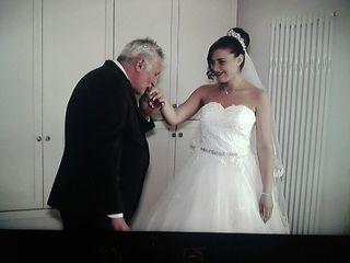 Le nozze di Francesca  e Nicholas  3