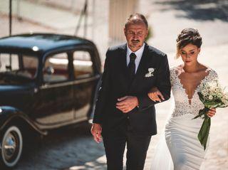 le nozze di Dania e Mario 2