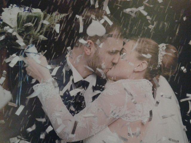Il matrimonio di Nicholas  e Francesca  a Viadana, Mantova 26