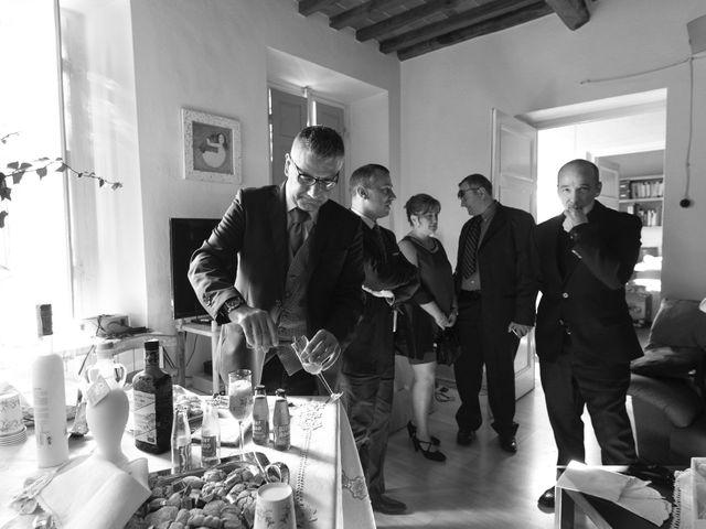 Il matrimonio di Michela e Giuseppe a Lucca, Lucca 9