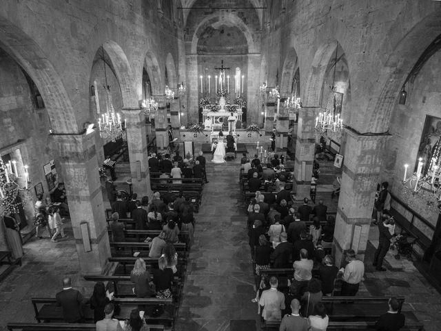 Il matrimonio di Michela e Giuseppe a Lucca, Lucca 14