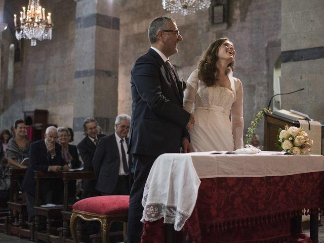 Il matrimonio di Michela e Giuseppe a Lucca, Lucca 15