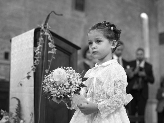 Il matrimonio di Michela e Giuseppe a Lucca, Lucca 17