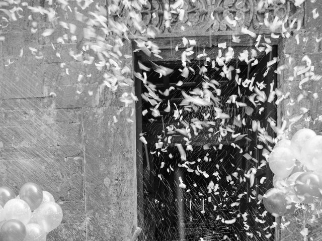 Il matrimonio di Michela e Giuseppe a Lucca, Lucca 19
