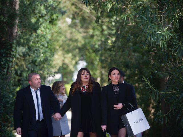 Il matrimonio di Giuliano e Marina a Caserta, Caserta 13