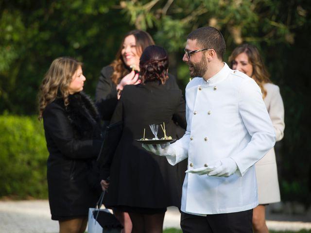 Il matrimonio di Giuliano e Marina a Caserta, Caserta 16