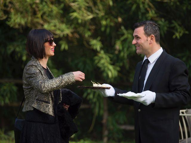 Il matrimonio di Giuliano e Marina a Caserta, Caserta 19