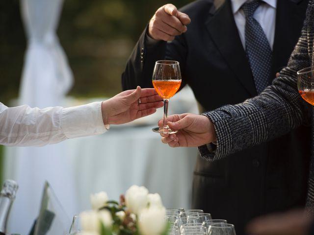 Il matrimonio di Giuliano e Marina a Caserta, Caserta 20