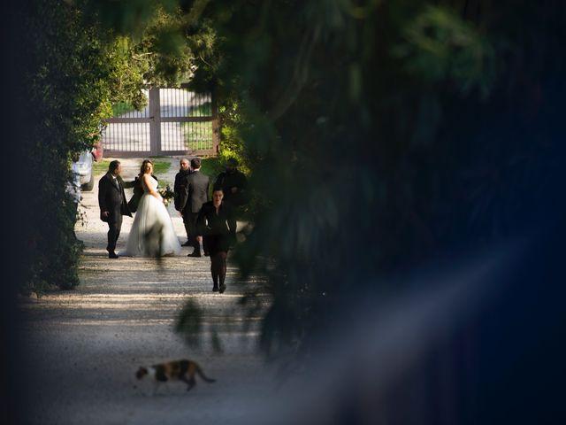 Il matrimonio di Giuliano e Marina a Caserta, Caserta 25