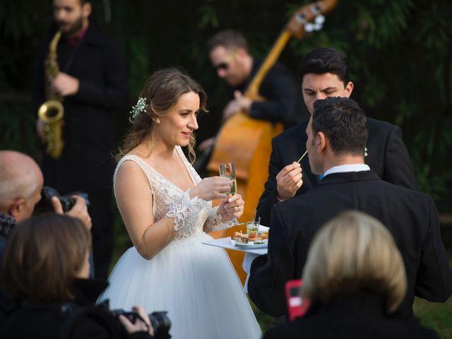 Il matrimonio di Giuliano e Marina a Caserta, Caserta 29