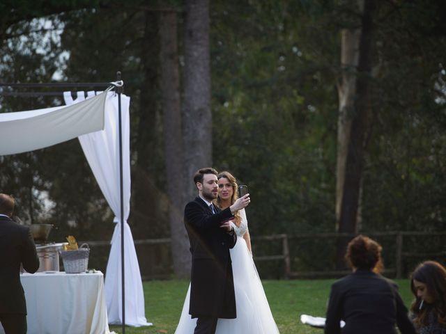 Il matrimonio di Giuliano e Marina a Caserta, Caserta 46