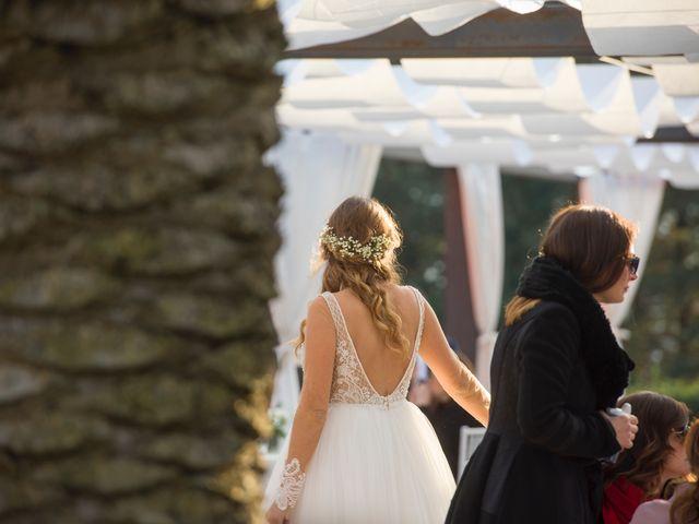 Il matrimonio di Giuliano e Marina a Caserta, Caserta 53