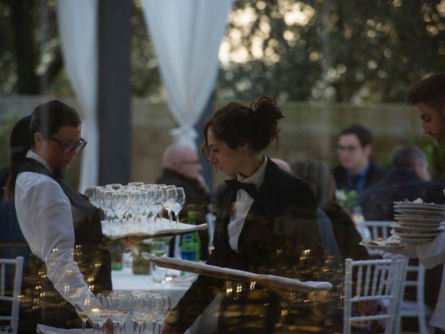 Il matrimonio di Giuliano e Marina a Caserta, Caserta 66