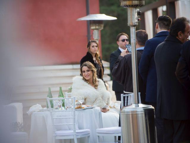 Il matrimonio di Giuliano e Marina a Caserta, Caserta 75