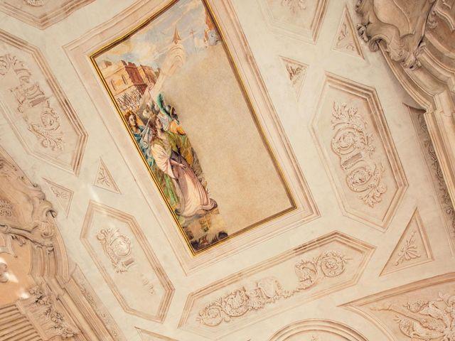 Il matrimonio di Michele e Sofia a Cento, Ferrara 6