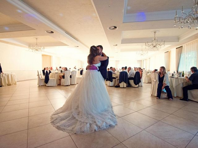 Il matrimonio di Michele e Sofia a Cento, Ferrara 7
