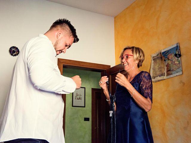 Il matrimonio di Michele e Sofia a Cento, Ferrara 8