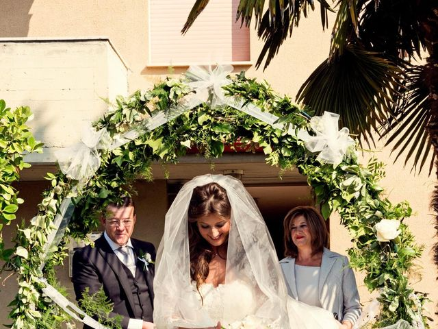 Il matrimonio di Michele e Sofia a Cento, Ferrara 18