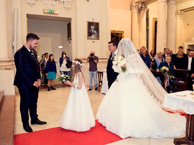 Il matrimonio di Michele e Sofia a Cento, Ferrara 19