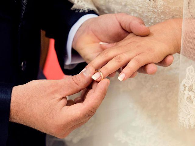 Il matrimonio di Michele e Sofia a Cento, Ferrara 20