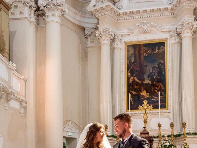 Il matrimonio di Michele e Sofia a Cento, Ferrara 22