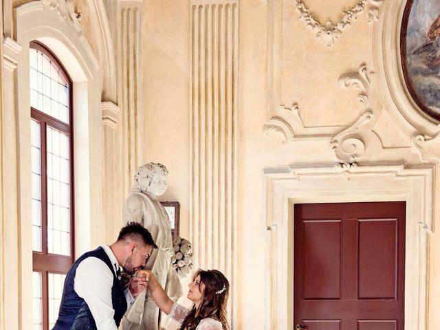 Il matrimonio di Michele e Sofia a Cento, Ferrara 24
