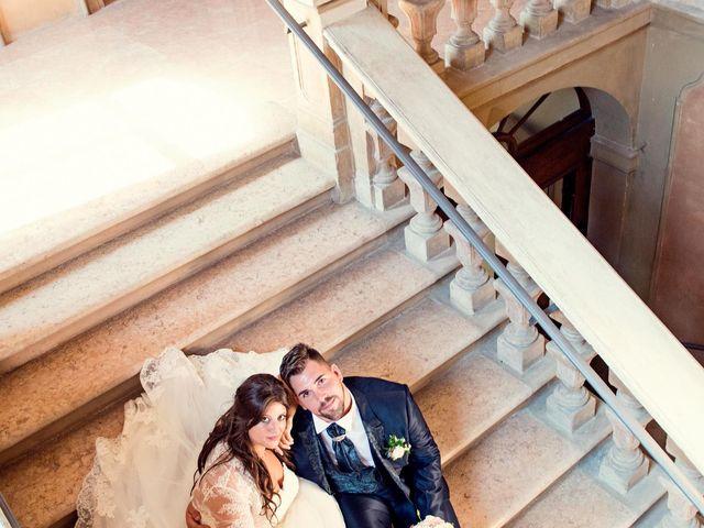 Il matrimonio di Michele e Sofia a Cento, Ferrara 25