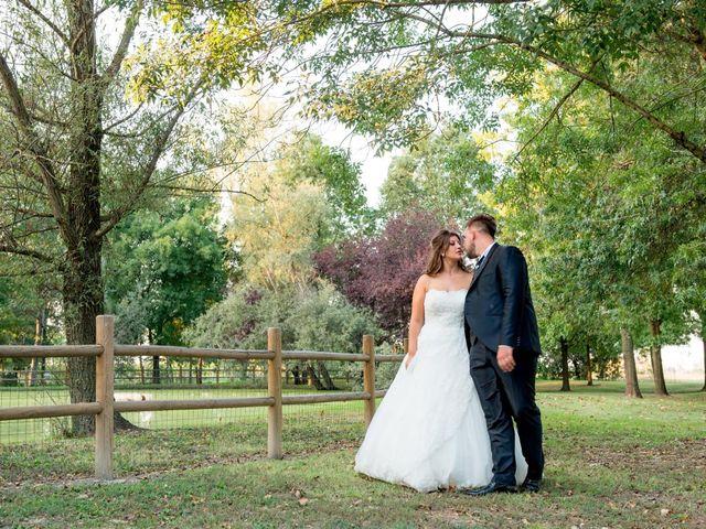 Il matrimonio di Michele e Sofia a Cento, Ferrara 26