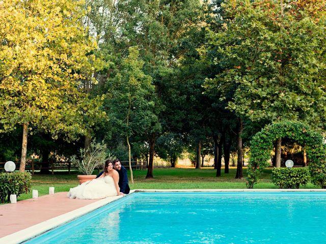 Il matrimonio di Michele e Sofia a Cento, Ferrara 28