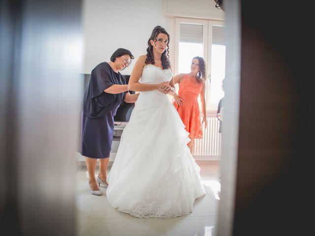 Il matrimonio di Emanuele e Arianna a Faenza, Ravenna 15