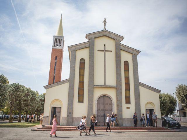 Il matrimonio di Emanuele e Arianna a Faenza, Ravenna 19