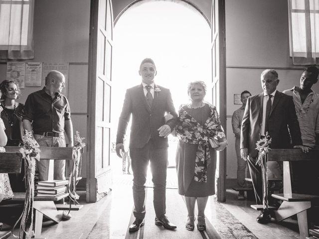 Il matrimonio di Emanuele e Arianna a Faenza, Ravenna 26